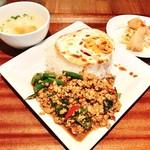 タイ キッチン KARAHORI
