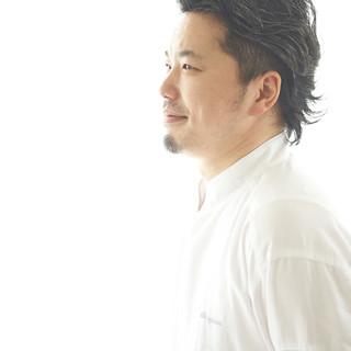 オーナーシェフ・赤澤友和~季節を感じるお料理を提供~