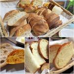 71923698 - 追加のパン