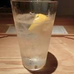 RIVA - 瀬戸内レモンサワー