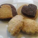 パッソ デル マーレ - クッキー