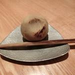 RIVA - 上生菓子 栗