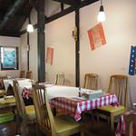 マカロニ食堂 - マカロニ食堂