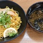 麺屋 雪月花 - つけめん塩_850円
