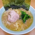 二代目 梅家 - 料理写真:ラーメン 700円