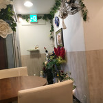 Honey Hunt Café -