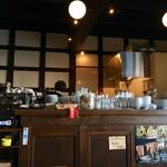 タチカワ カフェ -