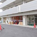 クッチーナ・オーラ・レガーレ - オープン準備中