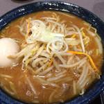麺匠 玄龍 - 料理写真:味噌らーめん
