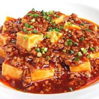 中華料理を熟知したシェフ渾身の逸品!