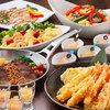 レストラン セリーナ - 料理写真:2017年9月《天ぷらバイキング・ディナー》