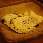ナニワヤ・カフェ - たいやき