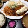 Bikyuushokudou - 料理写真: