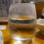 地鶏焼き処 とり酉 - 日本酒七冠馬 680円(税抜き)