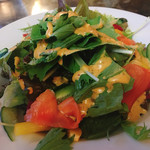 食ん菜 - サラダ