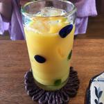 ソシエテ - オレンジジュース