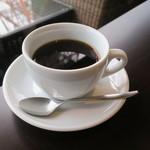 ワカヌイ グリル ダイニング バー 東京 - コーヒー