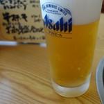 相撲茶屋 大旺 - 「真夏」に戻った暑い昼