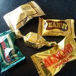 7195028 - チョコレートも美味しかったです♪