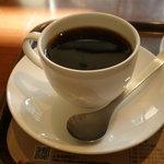 上島珈琲店 - コーヒー