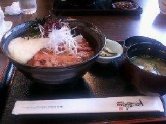 青島屋レストラン