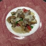 ビストロ じゅん - 季節料理 フレッシュサマートリュフのサラダ