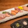Toriichizu - 料理写真:刺身