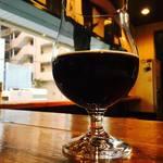 ザ セカンド バイン - 驚くほど芳醇なハイアルコールビールも。