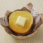 cafe Copana - 切り株トースト