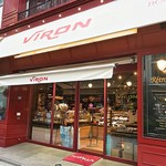 VIRON -
