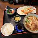 大福食堂 - 料理写真:日替わりランチ