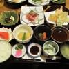 Ebisuya - 料理写真:富山御膳 1,980円(税込)