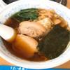 あおぞら - 料理写真:中華そば(580)