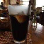 71963500 - アイスコーヒー。