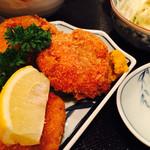 割烹お食事 吉田屋 - 料理写真: