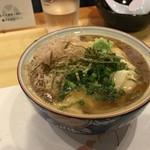 京都酒蔵館 -