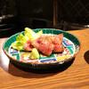 ぽんしゅや 三徳六味 - 料理写真:☆佐賀牛 イチボ炭火焼き 1480円