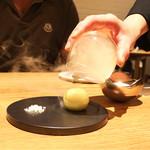 Point - ☆燻製バター