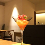 Point - ☆ペッシュ・メルバ