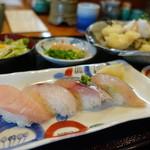 ふるさと - 寿司です