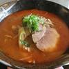 Resutohausuhanako - 料理写真:辛味噌ラーメン