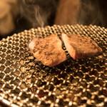 炭火焼肉 矢つぐ -