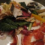 カゲクーン - 前菜盛り合わせ