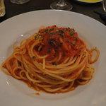 カゲクーン - トマト系パスタ