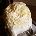 マツシタキッチン - 料理写真:ココナッツミルクミルク