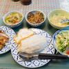 カレーの店 ピー - 料理写真: