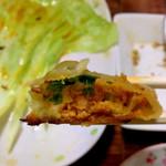 大衆食堂シックダール - ダソメソ