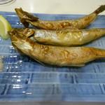 菜々海 - ししゃも