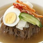 水冷麺(夏季限定)