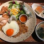 茶屋マリノ - 料理写真: